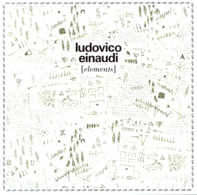 Ludovico Einaudi ‎– Elements