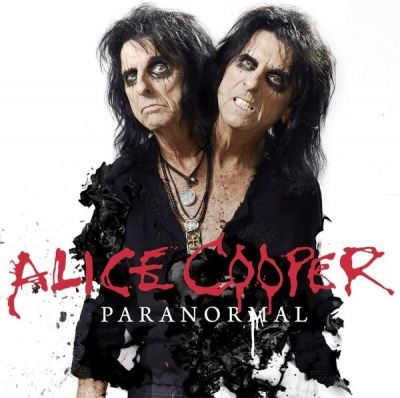 Alice Cooper – Paranormal (2xCD) (Упаковка Digipack)