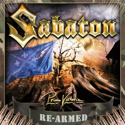 Sabaton ‎– Primo Victoria Re-Armed