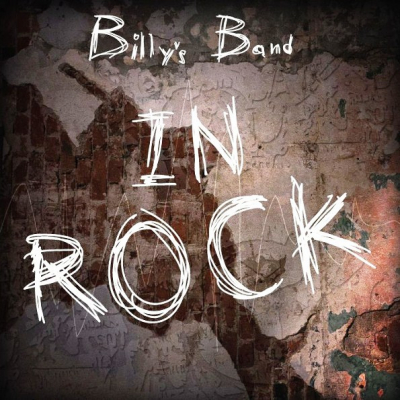 Billy's Band ‎– In Rock