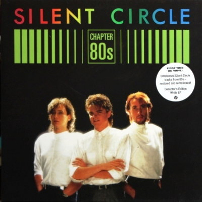Silent Circle ‎– Chapter 80s