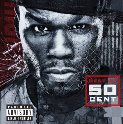 50 Cent ‎– Best Of (2xLP)