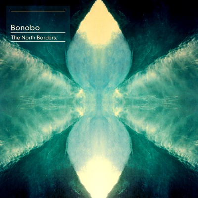 Bonobo ‎– The North Borders (2xLP)