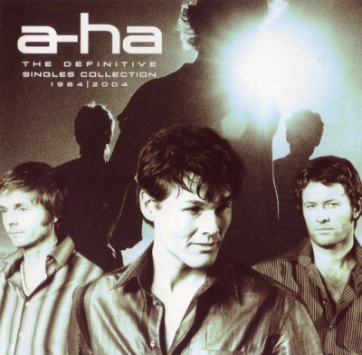 A-ha ‎– The Definitive Singles Collection 1984 | 2004