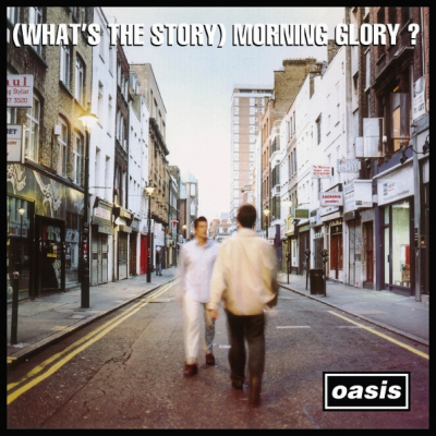 Oasis – (What's The Story) Morning Glory?