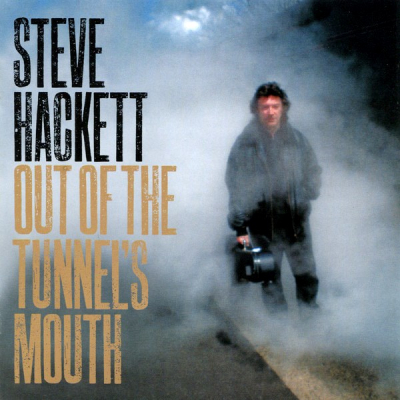 Steve Hackett ‎– Out Of The Tunnel's Mouth