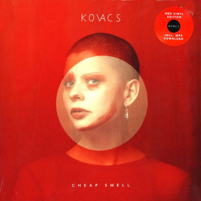 Kovacs – Cheap Smell (2xLP, Limited Edition, Red)