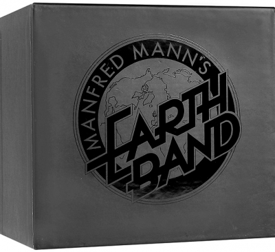 Manfred Mann's Earth Band ‎– 40th Anniversary (21xCD, Box Set)