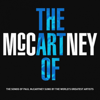 Сборник ‎– The Art Of McCartney (3xLP)