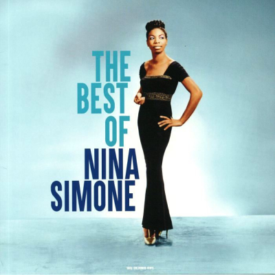 Nina Simone ‎– The Best Of Nina Simone