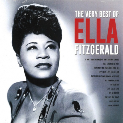 Ella Fitzgerald ‎– The Very Best Of