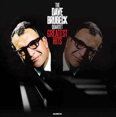 Dave Brubeck Quartet ‎– Greatest Hits (Coloured Vinyl)