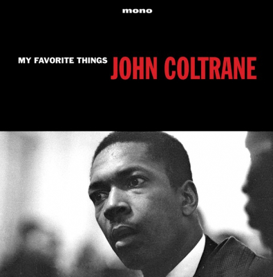 John Coltrane ‎– My Favorite Things