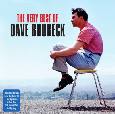 Dave Brubeck ‎– The Very Best Of (2xLP)