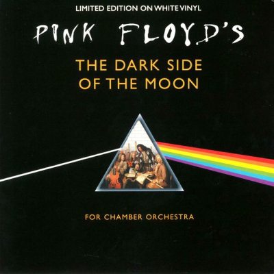 The Orchard Chamber Orchestra ‎– Pink Floyd For Chamber Orchestra - Set The Controls (Limited Edition, White)