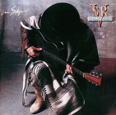 Stevie Ray Vaughan And Double Trouble – In Step