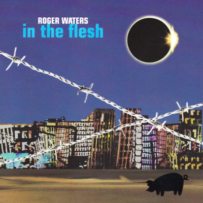 Roger Waters ‎– In The Flesh (2xCD)