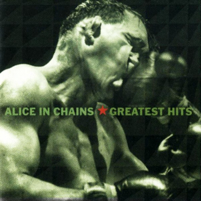 Alice In Chains ‎– Greatest Hits