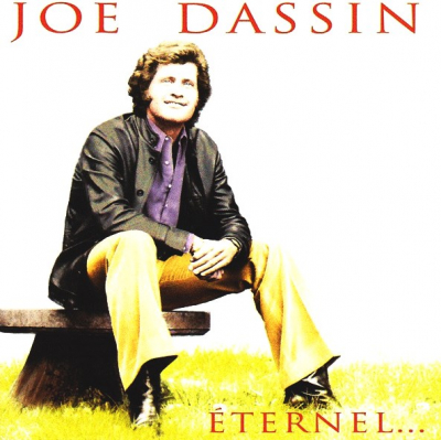 Joe Dassin ‎– Eternel