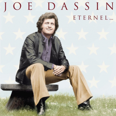Joe Dassin ‎– Eternel... (2xCD)