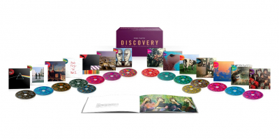 Pink Floyd ‎– Discovery (16xCD,  Box Set)