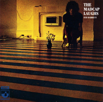 Syd Barrett ‎– The Madcap Laughs
