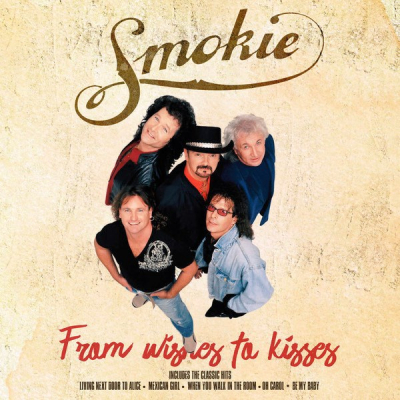 Smokie ‎– From Wishes to Kisses