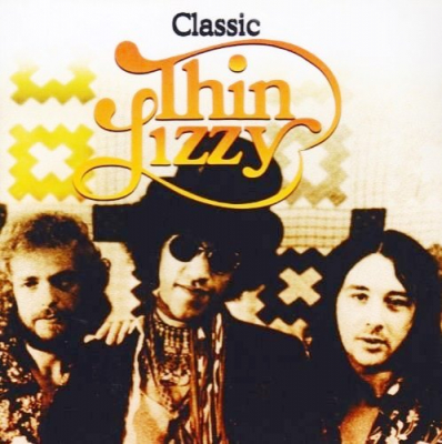 Thin Lizzy ‎– Classic
