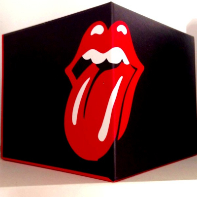 The Rolling Stones ‎– The Rolling Stones Collector's Box (4xCD, Box Set)
