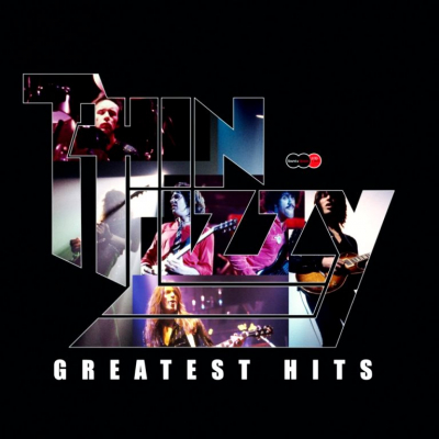Thin Lizzy ‎– Greatest Hits (2xCD+DVD, Limited Edition)