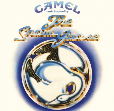 Camel ‎– The Snow Goose