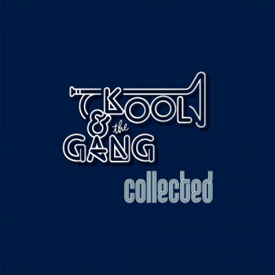 Kool & The Gang ‎– Collected (2xLP, Limited Edition, Numbered)
