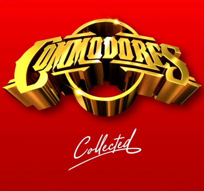 Commodores ‎– Collected (2xLP, Limited Edition)