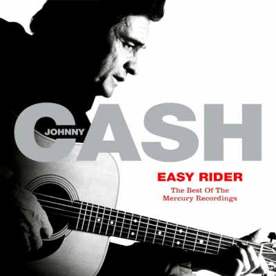 Johnny Cash - Easy Rider - The Best Of The Mercury Recordings (2xLP)