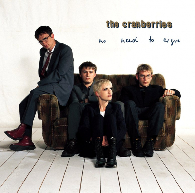 The Cranberries ‎– No Need To Argue (2xLP)