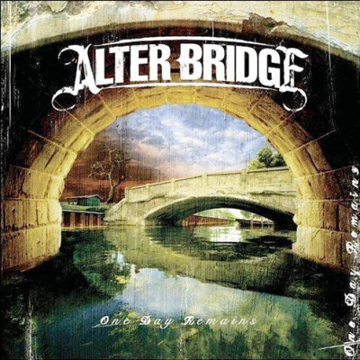 Alter Bridge ‎– One Day Remains