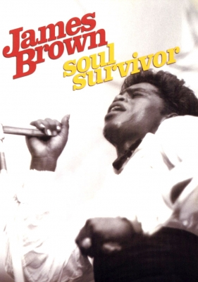 James Brown ‎– Soul Survivor