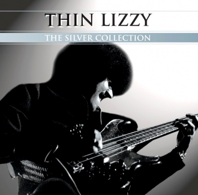 Thin Lizzy ‎– The Silver Collection