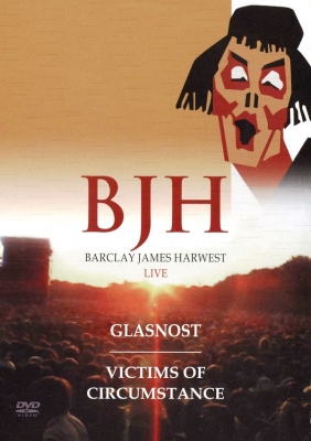Barclay James Harvest ‎– Glasnost / Victims Of Circumstance (Live)
