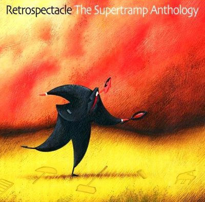 Supertramp ‎– Retrospectacle (The Supertramp Anthology)
