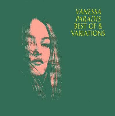 Vanessa Paradis ‎– Best Of (2xLP)