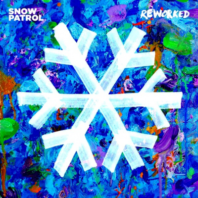 Snow Patrol ‎– Reworked (2xLP)