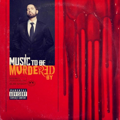Eminem, Slim Shady ‎– Music To Be Murdered By