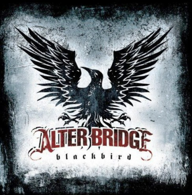 Alter Bridge ‎– Blackbird