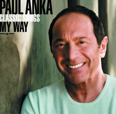 Paul Anka ‎– Classic Songs My Way (2xCD)