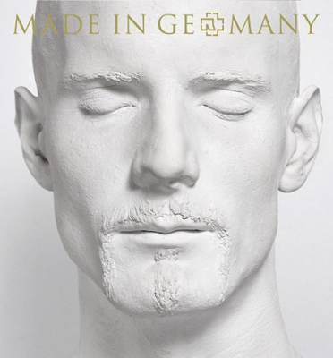 Rammstein ‎– Made In Germany (1995-2011)