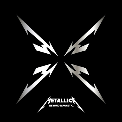 Metallica ‎– Beyond Magnetic