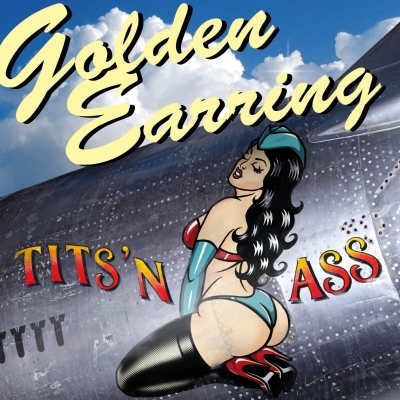 Golden Earring ‎– Tits 'n Ass (2xLP)