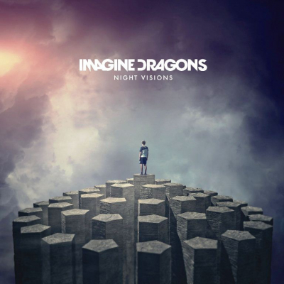 Imagine Dragons ‎– Night Visions (Deluxe Edition)