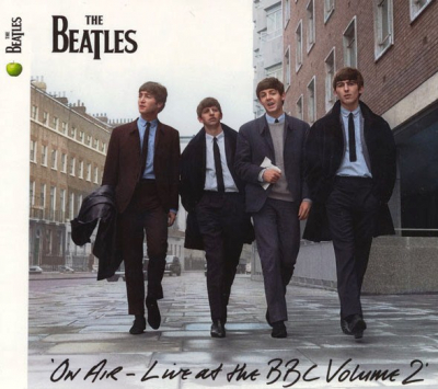 The Beatles ‎– On Air - Live At The BBC Volume 2 (2xCD)